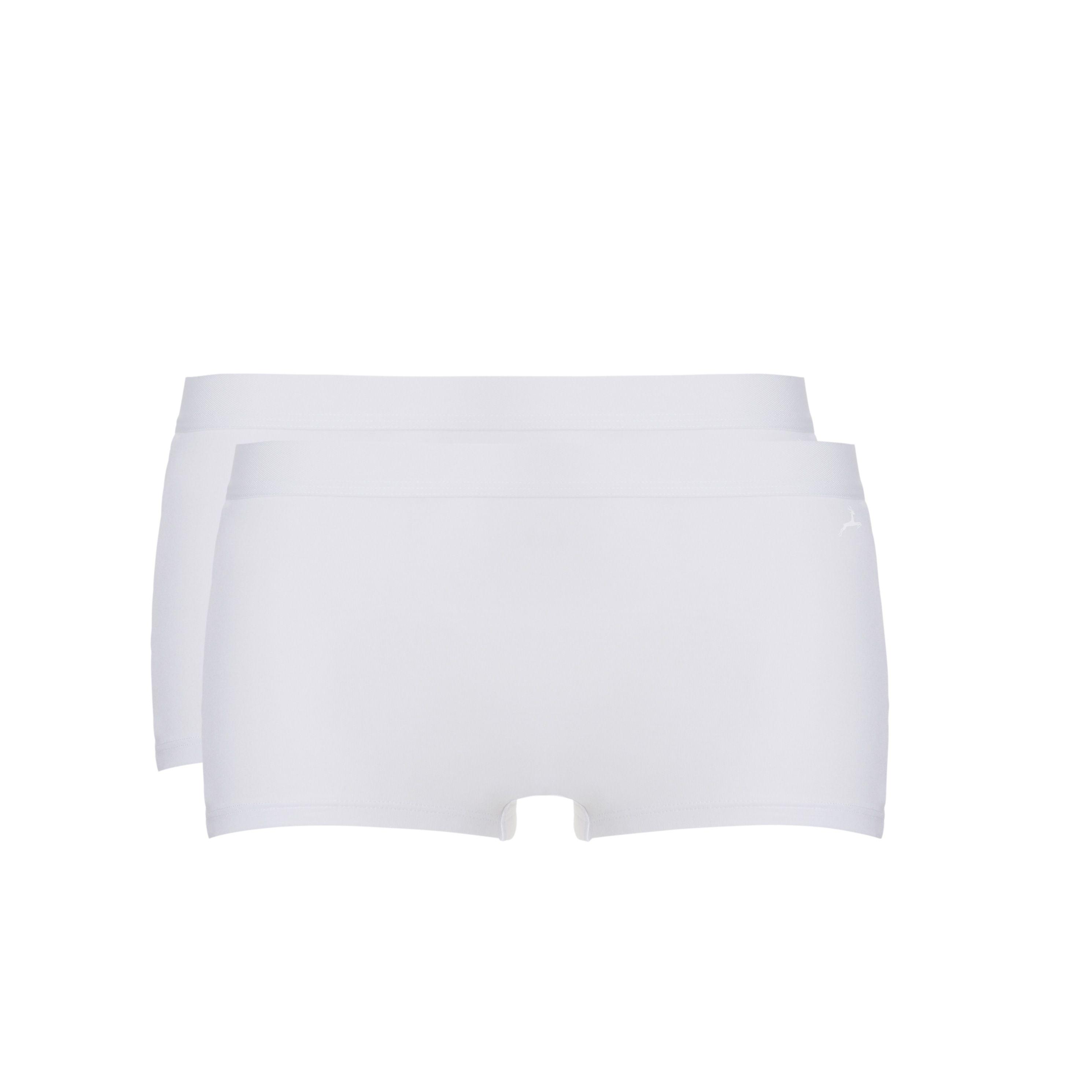 Ten Cate Fine women Shorts Wit L