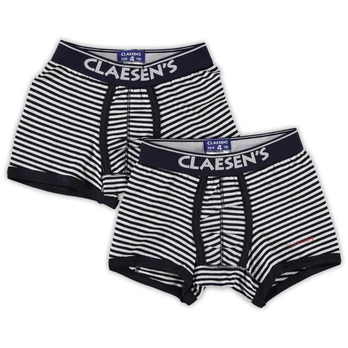 Claesens Boys Boxershort Streep 140