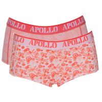 Apollo Dames hipster Dragonfly Oranje