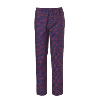 Ten Cate Woven Pants Diamond-Navy