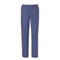 Ten Cate Woven Pants Diamond-Blue