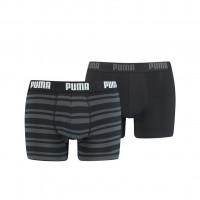 Puma Stripe Black NOS 2-pack