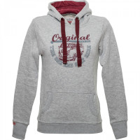 Van One Classic Cars Original Ride dames hoodie