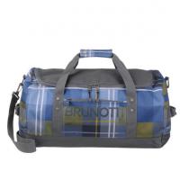 Brunotti Sports Bag Check Evening