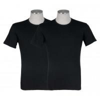 Puma 2-pack Crew-Neck T-shirt Zwart