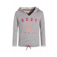 Roxy Dreaming hoodie Sand Piper Meisjes