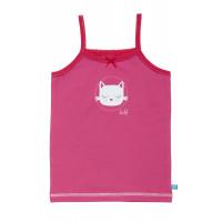 Lief! Girls Spaghetti Shirt 4537 Pink