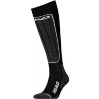 HEAD Ski Performance 2-pack Unisex Black/White