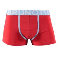 Brunotti Sundo Mens Underwear Tomato