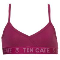 Ten Cate Girls Soft Bra Top Purple