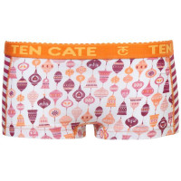 Ten Cate Girls Hipster Baubles White