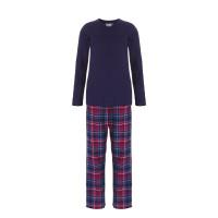 Ten Cate Women Pyjama Donkerblauw