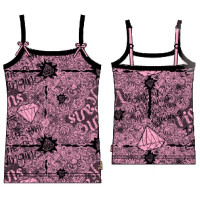 Vingino Girls Singlet Diamonds