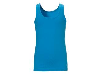 Ten Cate Giftpack jongens shirt uniblauw