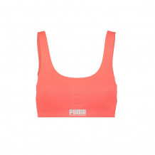 Puma Women Sporty Padded Top 1p Pink