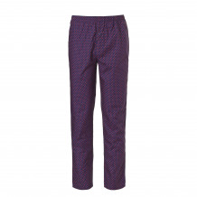 Ten Cate Woven Pants Diamond-Navy