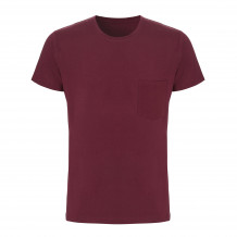 Ten Cate Men Jersey t-shirt burgundy