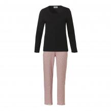 Ten Cate Pyjama Dames Dot Pink