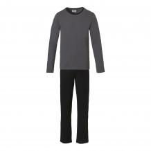 Ten Cate Pyjama Heren Grijs