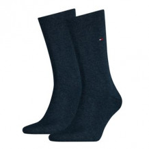 Tommy Hilfiger Men Sock Classic Jeans 2-Pack