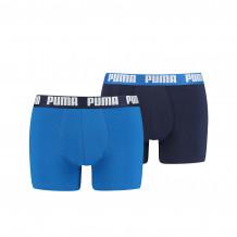 Puma Basic True Blue