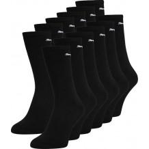 Puma sokken Sport zwart 9-pack
