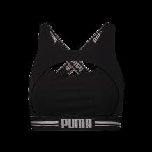 Puma Peekaboo beha zwart