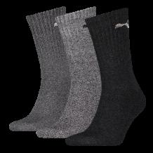 Puma Sokken Antraciet/Grey