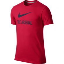 Nike Arsenal T-shirt | Nike AFC Basic Type Tee