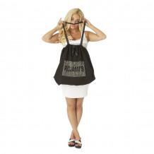 Rojami's Basic bag Zwart