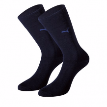 Puma 2-pack Classic Sock Men Navy