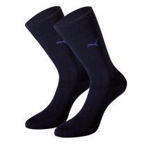 Puma 2-pack Classic Sock Men Navy