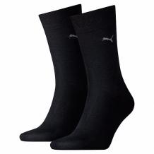 Puma 2-pack Classic Sock Men Black