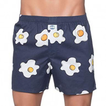 Deal International boxershort Spiegelei