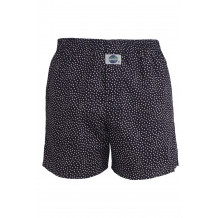 DEAL International boxershort Star donkerblauw