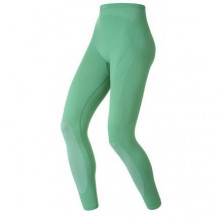 Odlo Thermobroek Sports Underwear Evolution Warm Women Green