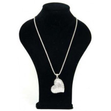 Halsketting hart