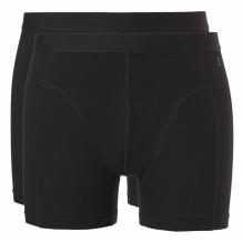 Ten Cate Boxershort Goodz Black-Black 2-pack