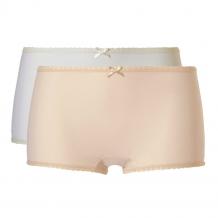 Ten Cate Goodz short Off-white en crème
