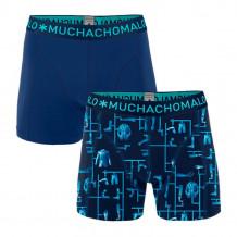 Muchachomalo Boxershorts 2-pack KITT