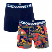 Muchachomalo boxershorts Super Nintendo 2-pack