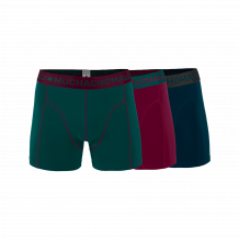 Muchachomalo Boxershorts 3 pack solide