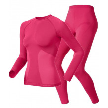 Odlo Thermoset Sports Underwear Evolution Fuchsia