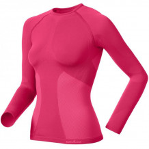 Odlo Thermoshirt Sports Underwear Evolution Fuchsia