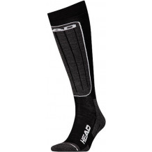 HEAD Ski Performance 2-pack Unisex Black/White