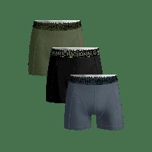 Muchachomalo Boxershorts Comic 3-pack