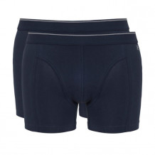 Ten Cate Tender Cotton Short 2-pack Navy