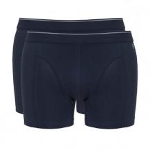 Ten Cate Tender Cotton Short 2-pack Navy