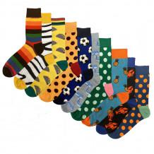 Vrolijke Sokken Verrassingspakket - Surprise Socks