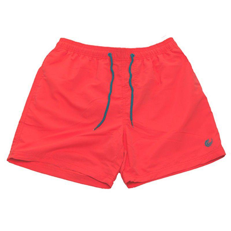Vinnie G zwembroek Fiery Coral boys 140